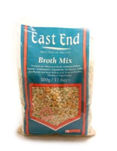 Broth Mix | Buy Online at the Asian Cookshop